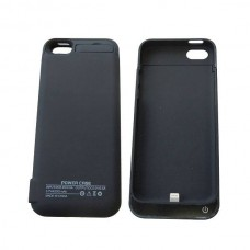 POWER CASE COVER FOR iPHONE 5/5C/5S 4200mAh