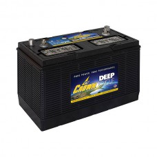DEEP CYCLE BATTERY 12V 130AH/C20 105AH/C5