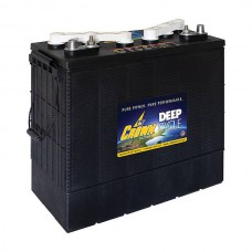 DEEP CYCLE BATTERY 12V 195AH/C20 160AH/C5