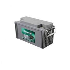 AGM BATTERY 12V 128AH/C20 109AH/C5 M8