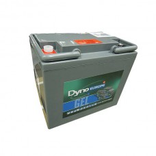 GEL BATTERY 12V 35.6AH/C20 29.8AH/C5 M6