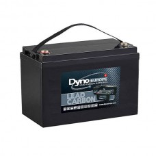 LEAD CARBON BATTERY 12V 109AH/C20 103AH/C10 M8