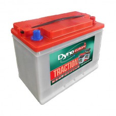MONOBLOK TRACTION BATTERY 12V 110AH/20C 85AH/5C