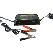 HF SMART CHARGER/MAINTAINER 12V 1.5A